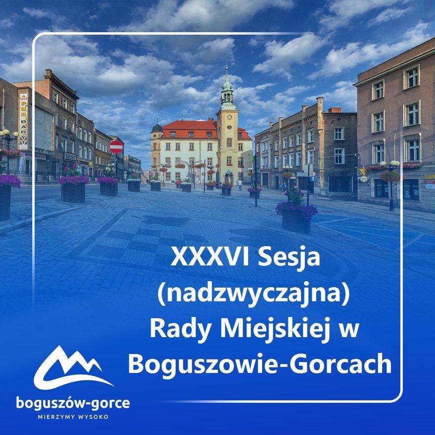 REGION, Boguszów-Gorce: Już w piątek ślubowanie