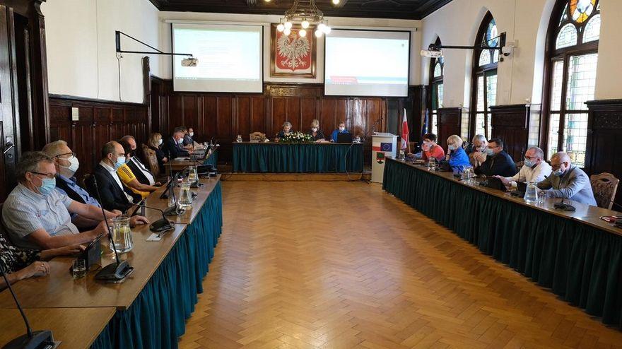 Wałbrzych: Absolutorium dla prezydenta