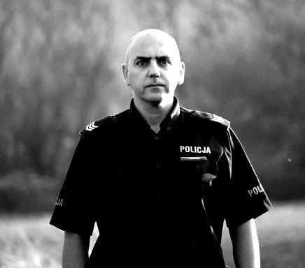 Wałbrzych: Śmierć policjanta