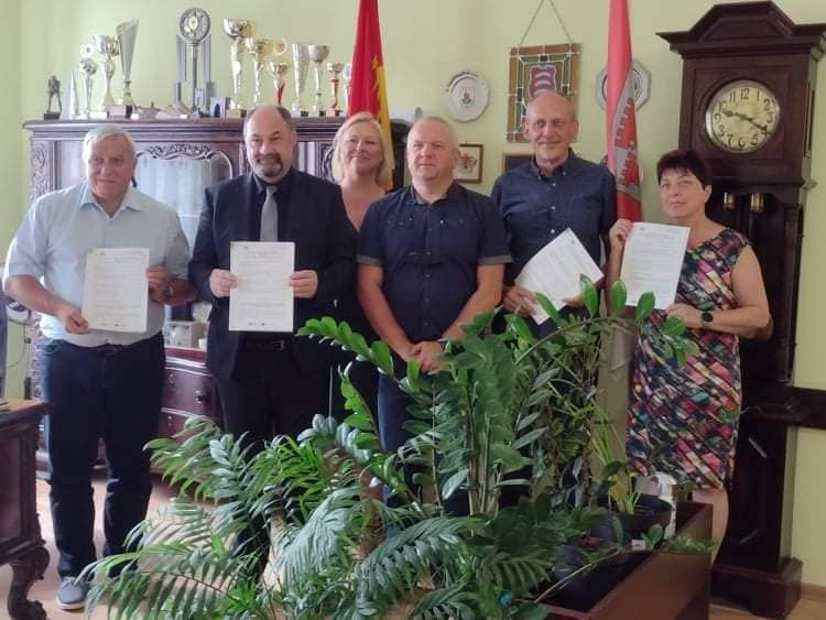 REGION, Mieroszów: Porozumienie podpisane