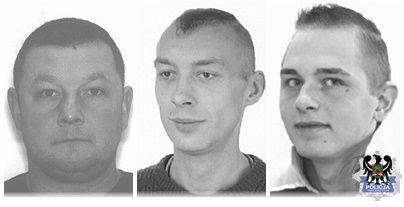 Wałbrzych/REGION: Groźni przestępcy