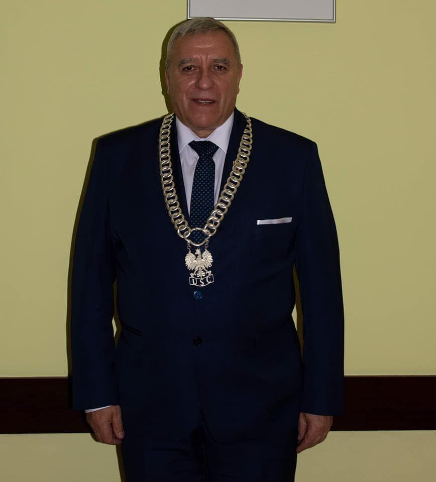 REGION, Mieroszów: Burmistrz z absolutorium