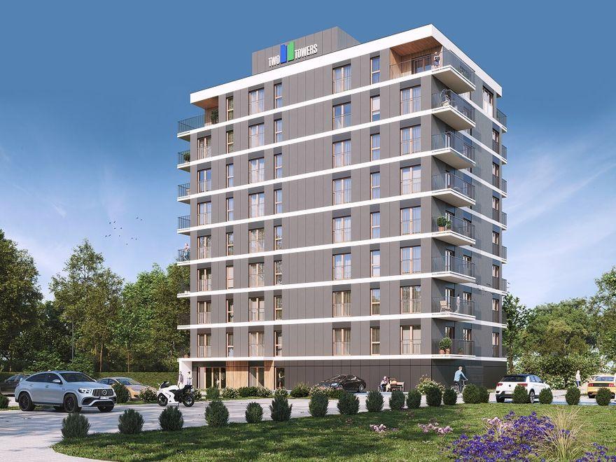 Wałbrzych: Będą nowe mieszkania