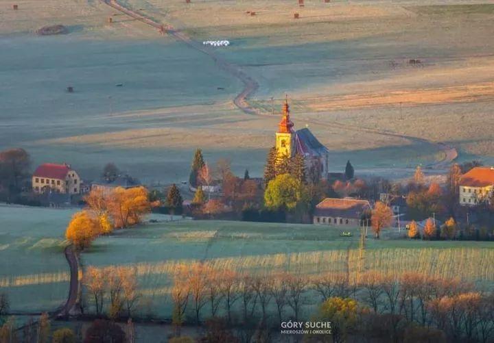 REGION, Mieroszów: Fotograficzny sukces