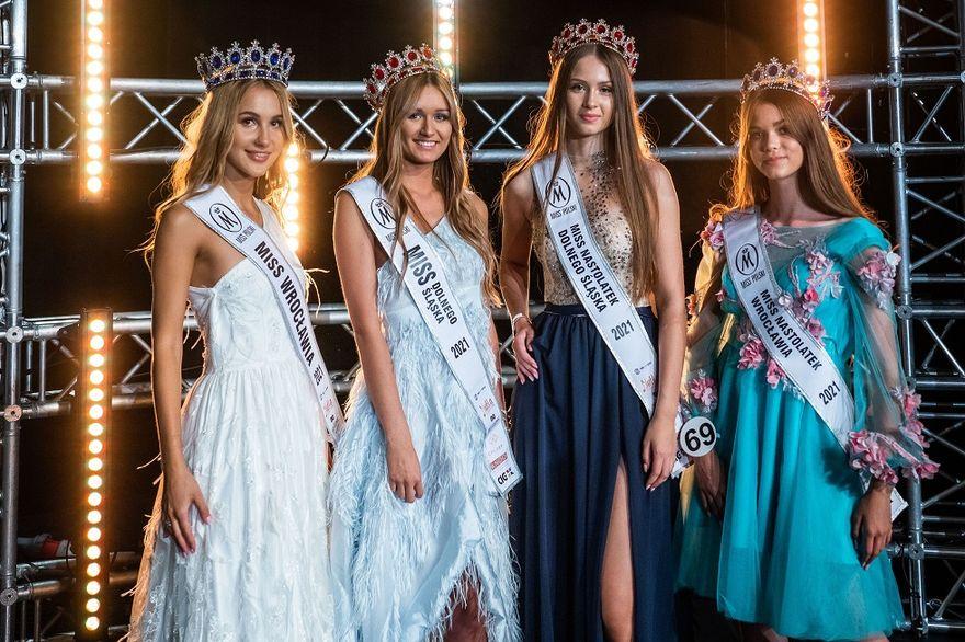 REGION, Walim: Miss z Walimia