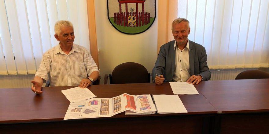 REGION, Jedlina-Zdrój: Nowe mieszkania w Jedlinie