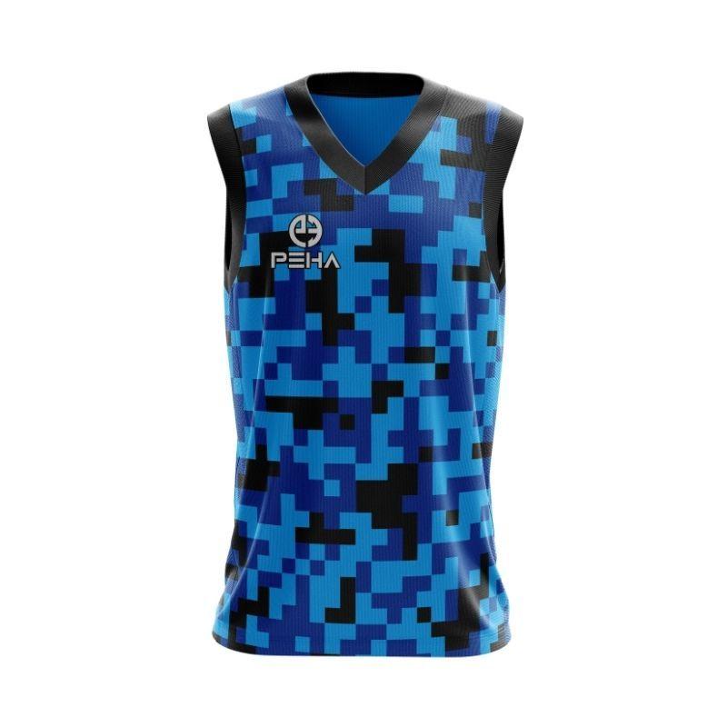 Wałbrzych/Kraj: Koszulki koszykarskie PEHA dlaczego warto wybrać tę  markę?