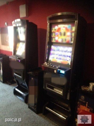 Wałbrzych: Domowy salon gier