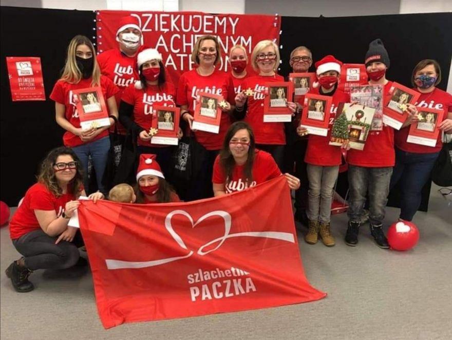 REGION, Boguszów-Gorce: Potrzebują wolontariuszy