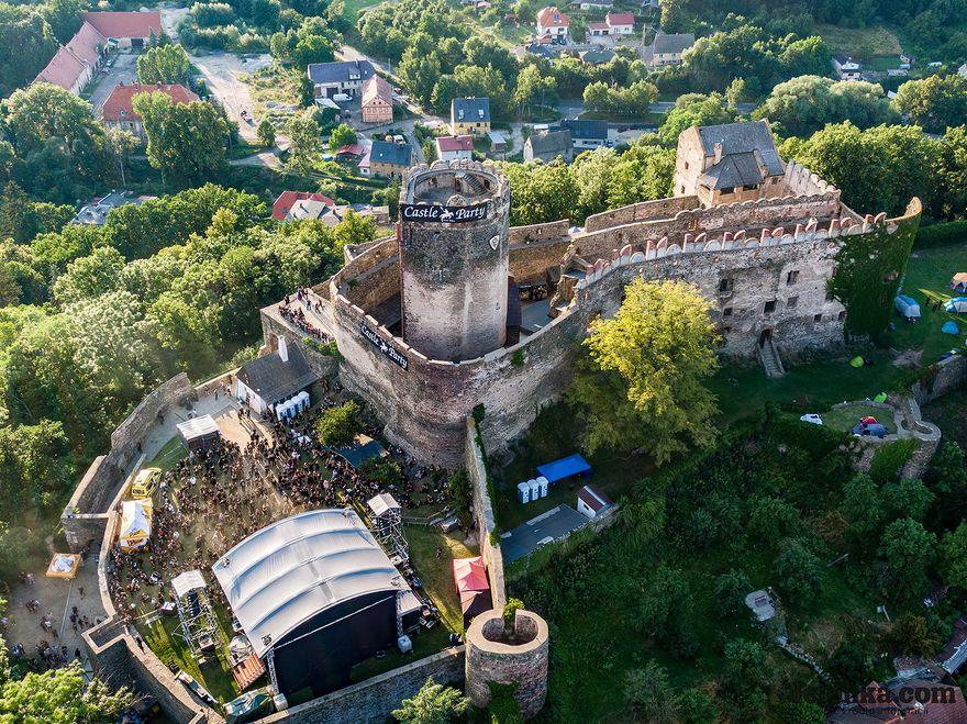 REGION, Bolków: Trwa Castle Party