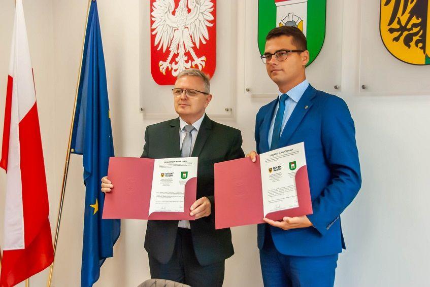 REGION, Szczawno-Zdrój: Testy dla mieszkańców