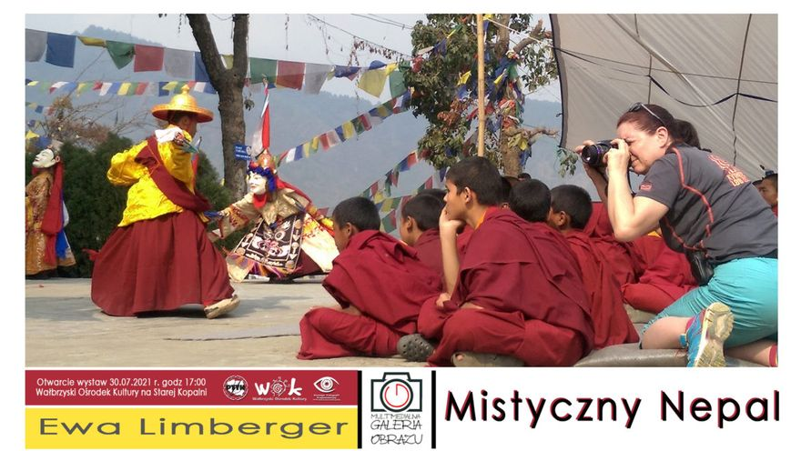 Wałbrzych: Mistyczny Nepal