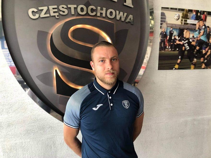 Kraj: Bronisławski wraca na salony