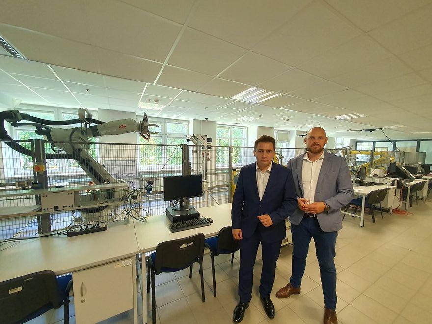 Wałbrzych/Kraj: Powstanie centrum szkoleniowe