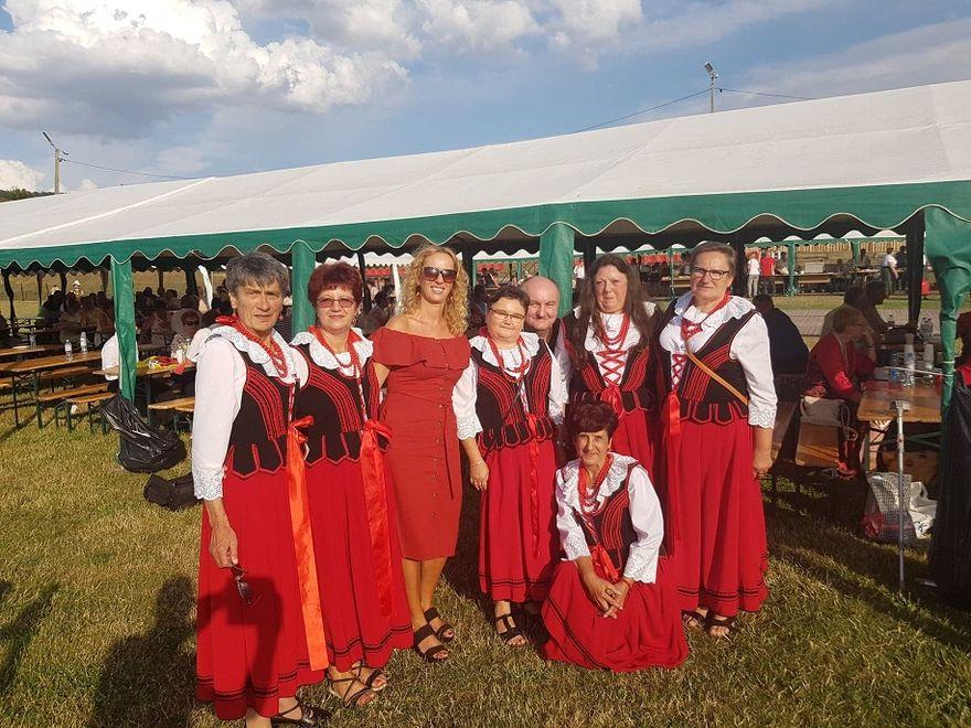 REGION, Witków: Piknik dla mieszkańców