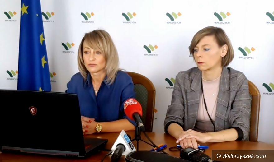 Wałbrzych: Uczniowie wybrali szkoły