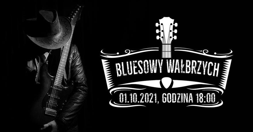 Wałbrzych: Blues powraca do Wałbrzycha
