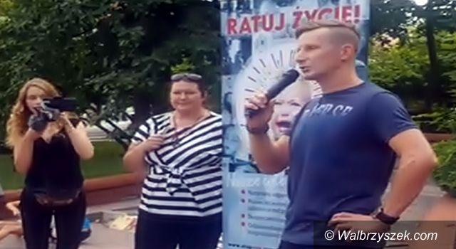 Wałbrzych/Szczawno-Zdrój: Nie będzie referendum