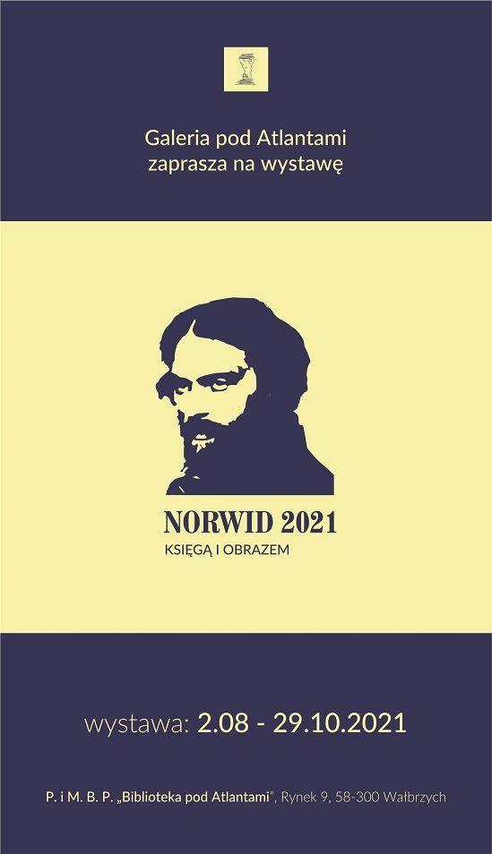 Wałbrzych: Ku pamięci Norwida