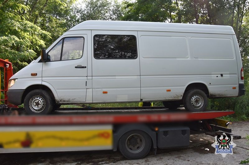 Wałbrzych/REGION: Odnaleziony w Świebodzicach