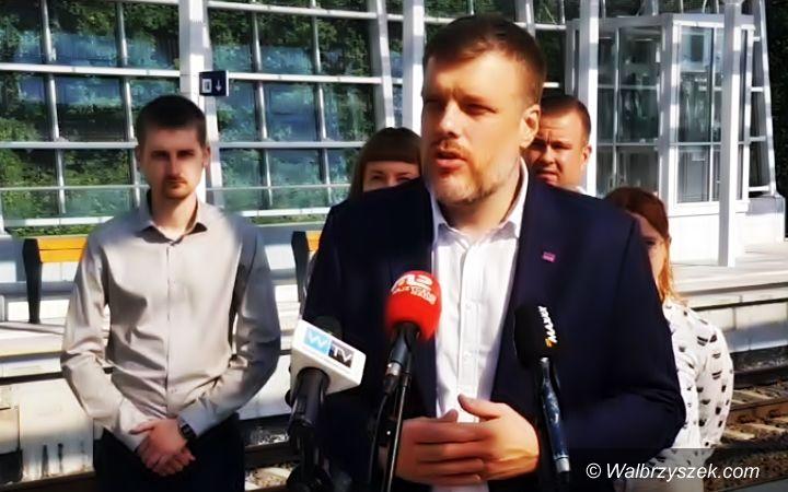 Wałbrzych/REGION: Razem o wykluczeniu transportowym