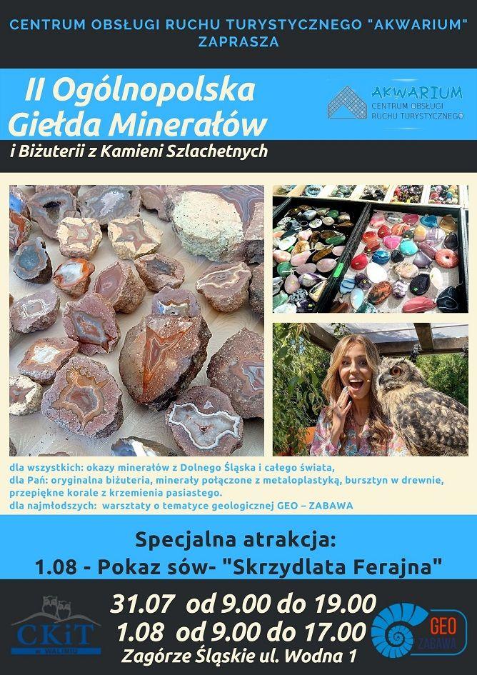 REGION, Zagórze Śląskie: Dla koneserów i nie tylko