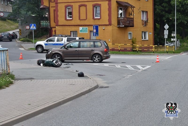 Wałbrzych/powiat wałbrzyski: Będą sprawdzać motocyklistów