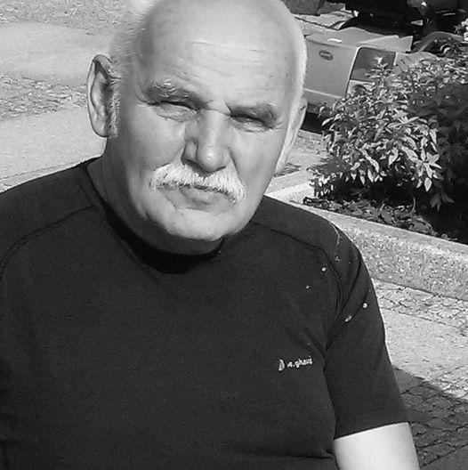 Wałbrzych: Zmarł Ryszard Kozłowski