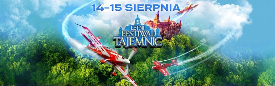 Wałbrzych: Letni Festiwal
