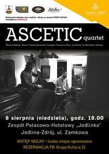 REGION, Jedlina-Zdrój: Ascetic w Pałacu