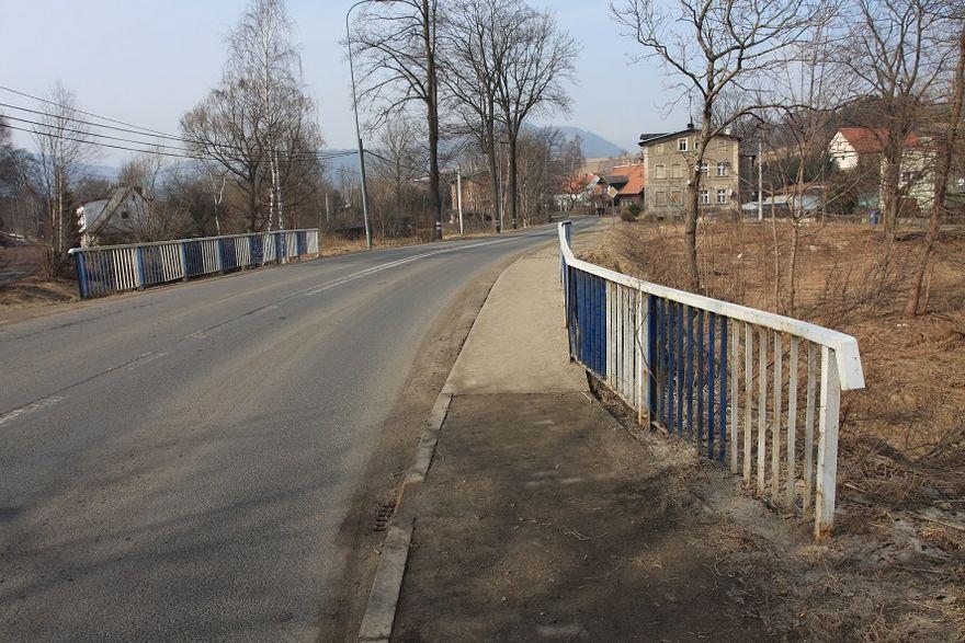 REGION, Unisław Śląski: Nowy most w Unisławiu