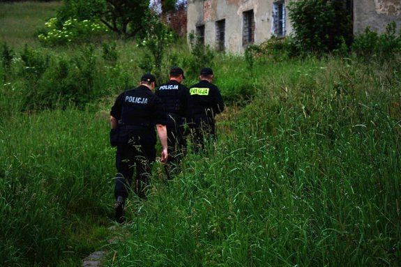 Wałbrzych: Odnaleziona 29–latka