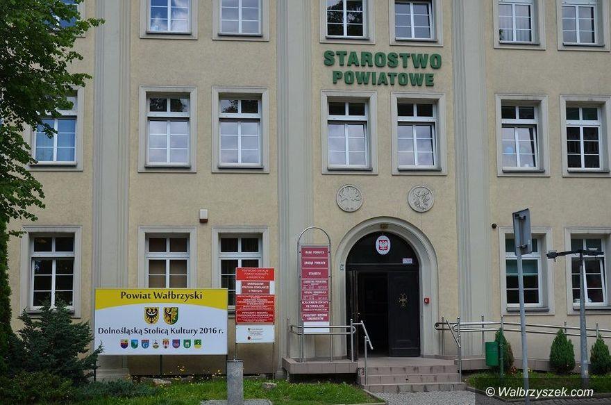 powiat wałbrzyski: Konsultacje z organizacjami