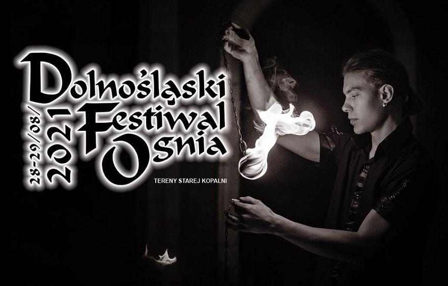 Wałbrzych: Zagości Festiwal Ognia