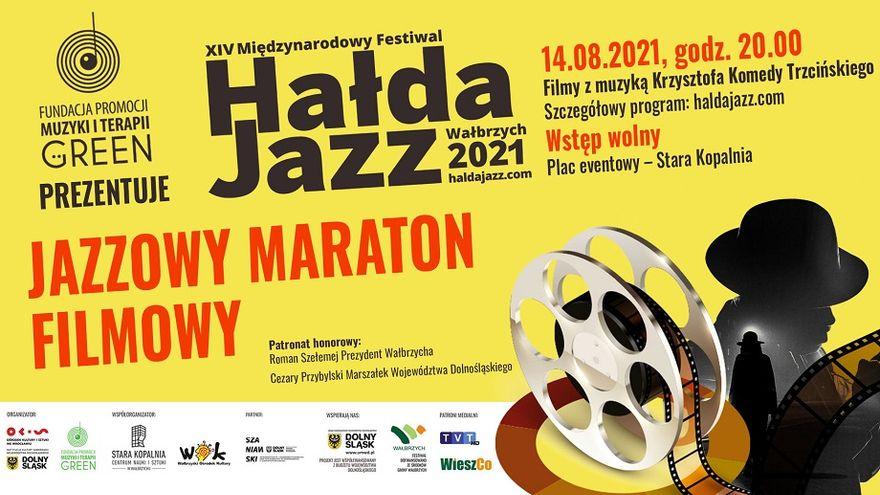 Wałbrzych: Hałda Jazz