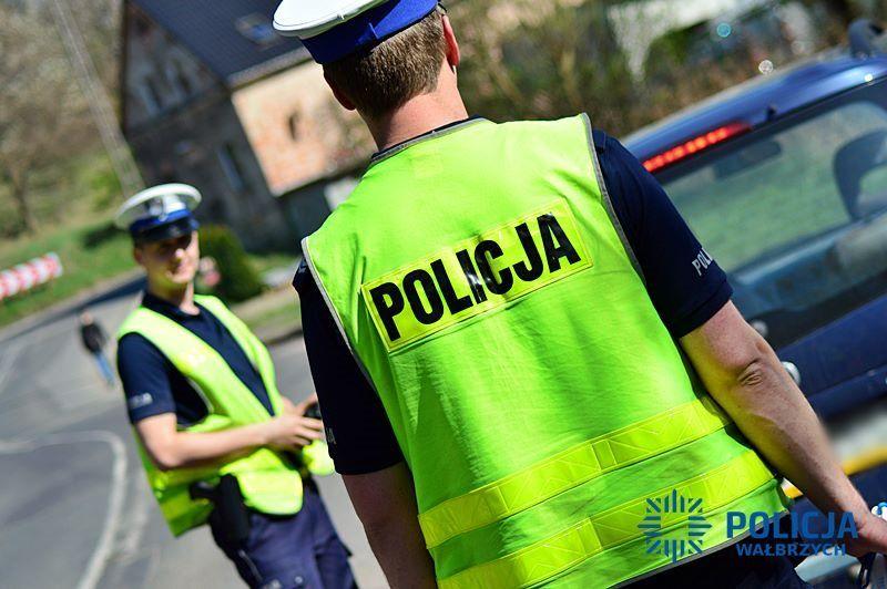 Wałbrzych/REGION: Parkują po obu stronach
