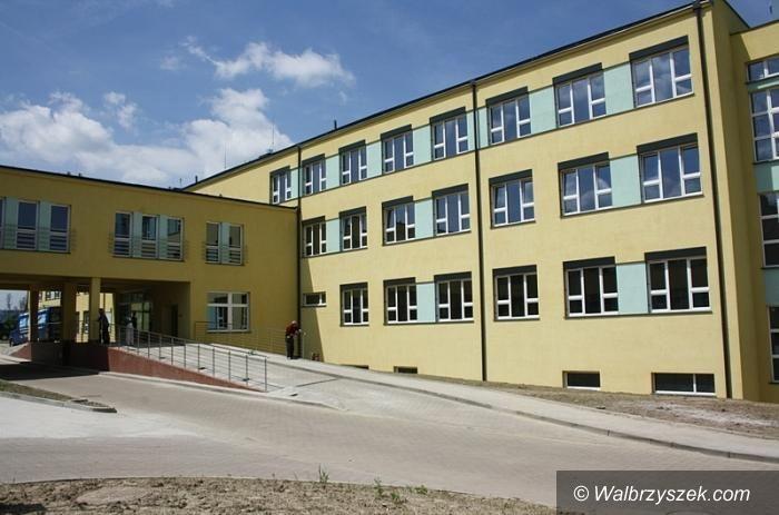 Wałbrzych: Głos w sprawie szpitala