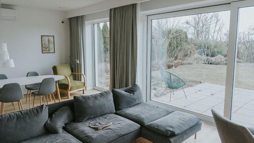 Wałbrzych/Kraj: Aranżujesz wnętrze jadalni, salonu lub sypialni? Pomyśl o dekoracjach okiennych!