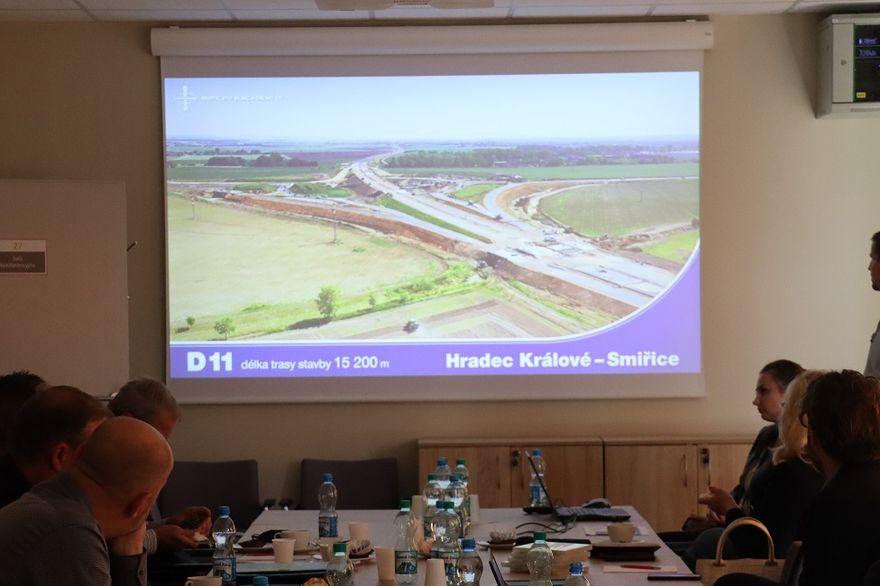 REGION: Rozmawiali o połączeniu S3 i D11