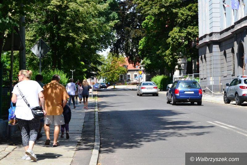 Wałbrzych: Matejki czeka na remont