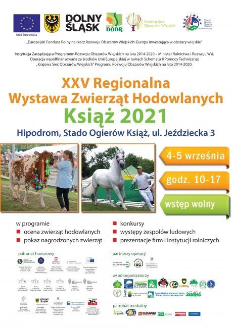 Wałbrzych: Wystawa zwierząt hodowlanych