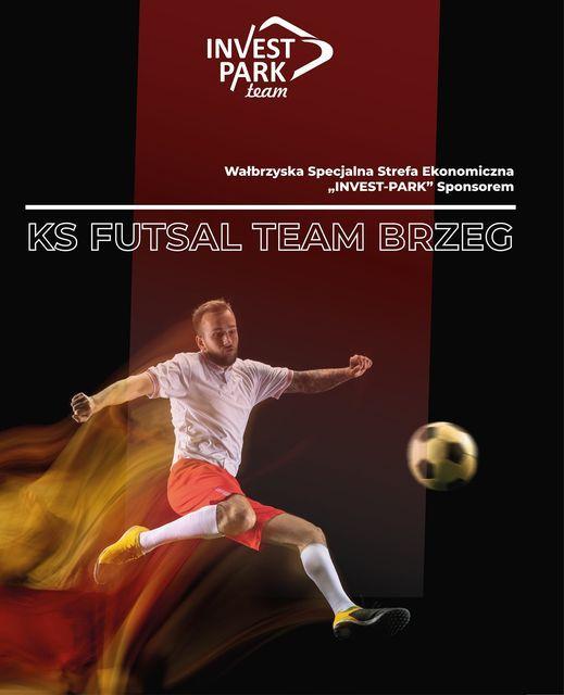 REGION: Wsparcie dla futsalu