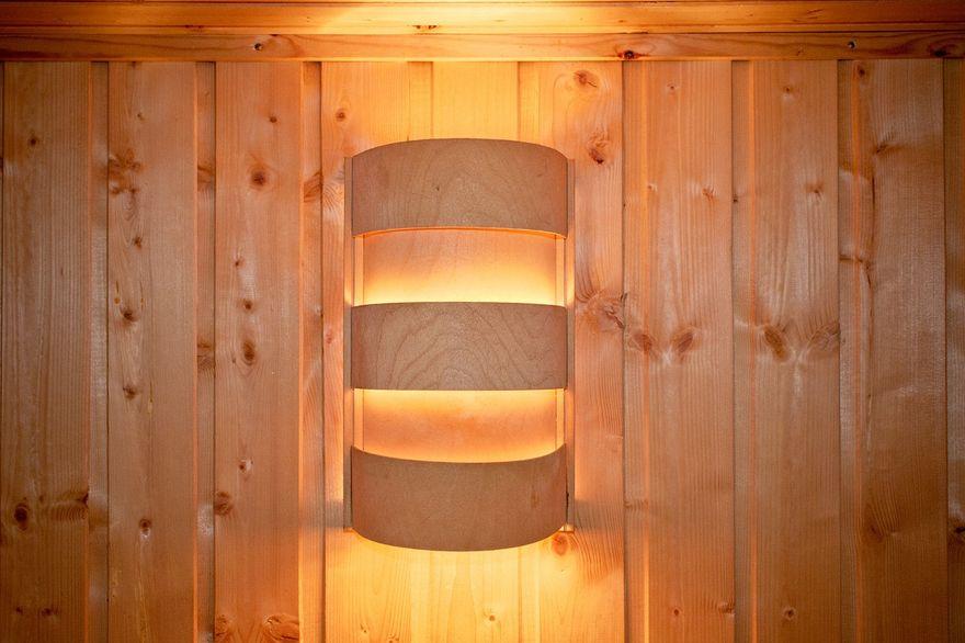 Wałbrzych/Kraj: Kinkiety drewniane do każdego pomieszczenia