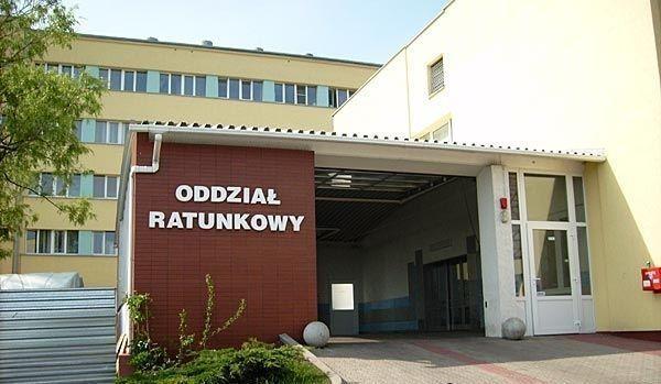 Wałbrzych: Kontrole w szpitalu