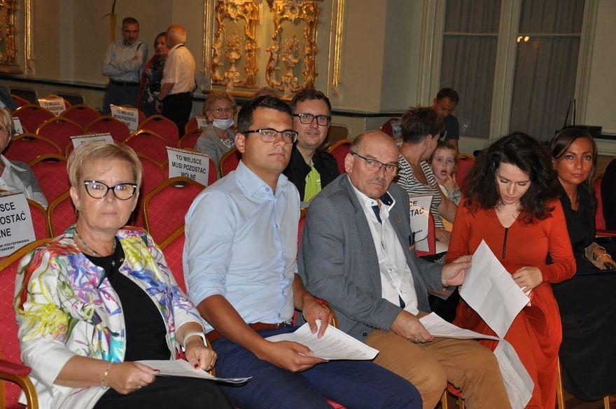 REGION, Szczawno-Zdrój: W Szczawnie też czytali