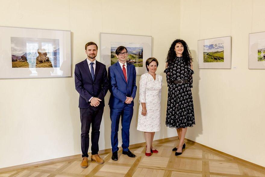 Wałbrzych: Królewska wystawa
