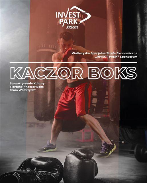 Wałbrzych: Bokserzy w Invest Park Team