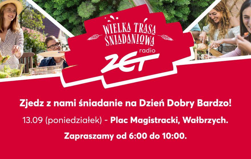 Wałbrzych: Radio ZET z Wałbrzycha