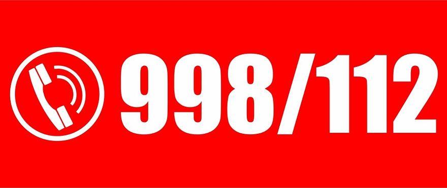 Wałbrzych/REGION: 998 przełączony do CPR