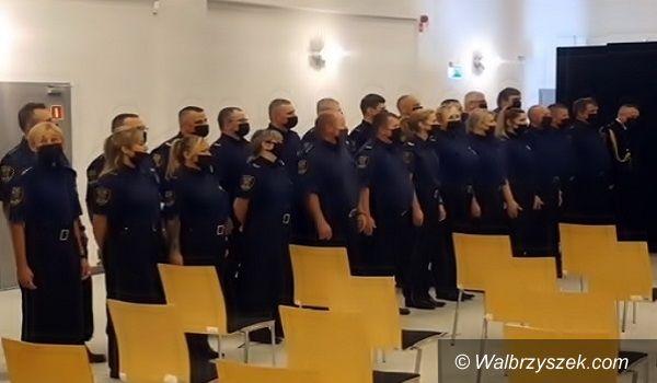Wałbrzych: Święto Straży Miejskiej